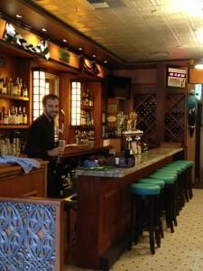 Shawn O'Donnell American Grill & Irish Pub