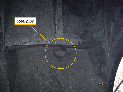 steelpipe