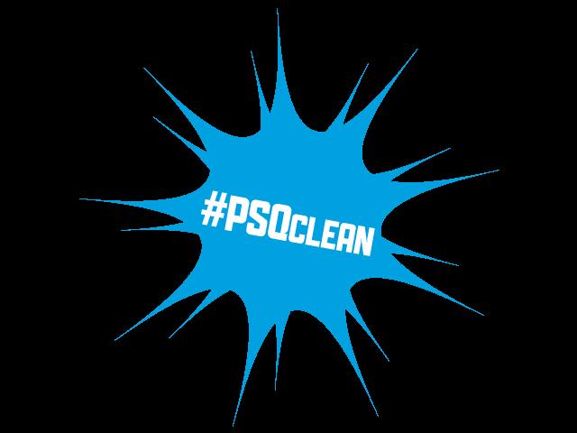 #PSQclean