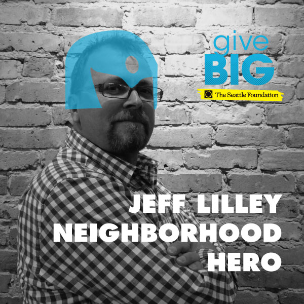 Jeff Lilley: Neighborhood Hero