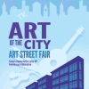 TK Art of the City Street Fair + Call for Volunteers