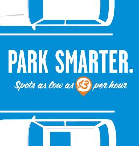 PARK-SMARTER