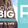 GiveBIG on May 5th!