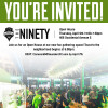 The Ninety Open House