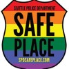 "Seattle Police Department Announces ""Safe Place"" Initiative"