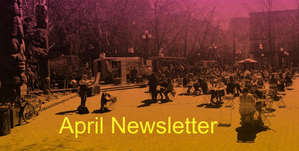 April Newsletter Hero2