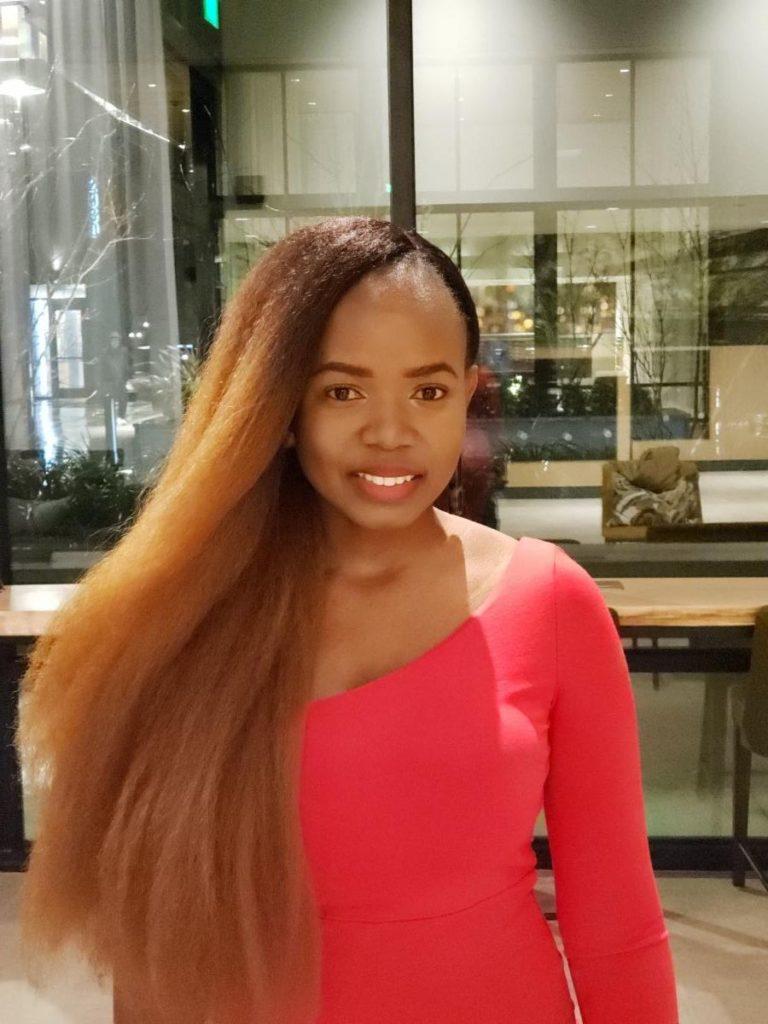 Thembela Mavuso